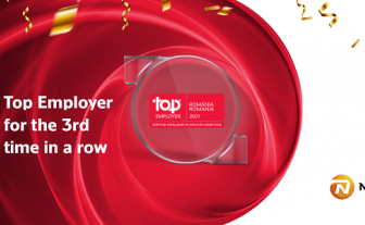 We are Top Employer 2021